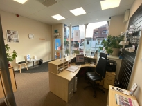 Gallery thumbnail #2 for Ground Floor Retail Premises