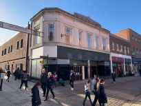 Gallery thumbnail #2 for Town Centre Retail Premises