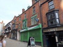 Gallery thumbnail #2 for City Centre Retail Premises