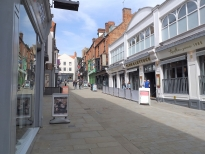 Gallery thumbnail #4 for City Centre Retail Premises