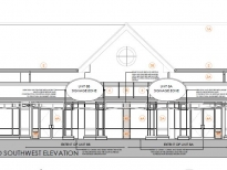 Gallery thumbnail #4 for Neighbourhood Centre Retail Unit
