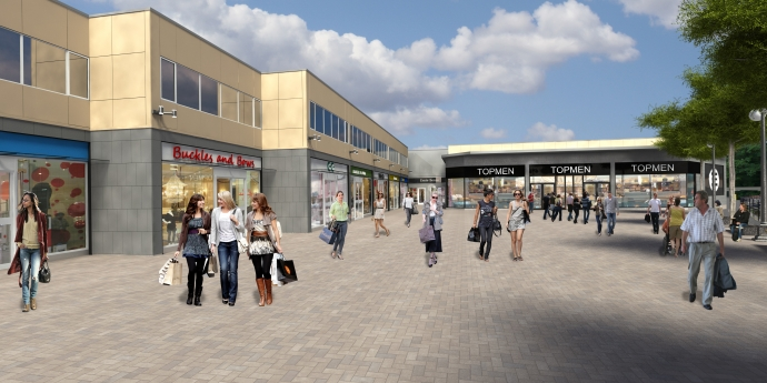 Gallery image for Part of an established retail precinct located in a prominent central location on Southgate