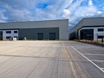Gallery thumbnail #6 for High Quality Warehouse & Industrial Units