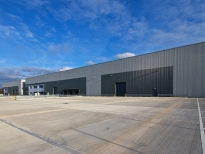 Gallery thumbnail #5 for High Quality Warehouse & Industrial Units