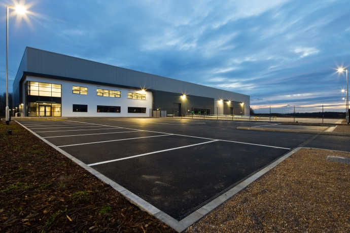 Gallery image for High Quality Warehouse & Industrial Units