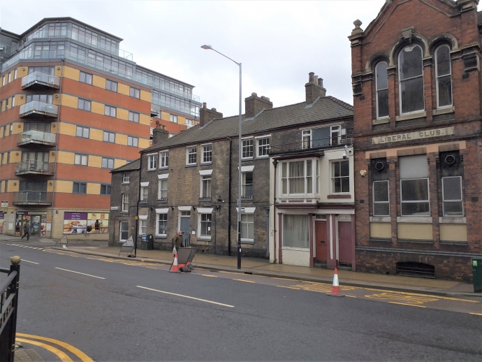 Gallery image for City Centre Development Opportunity