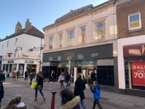 Gallery thumbnail #1 for Town Centre Retail Premises
