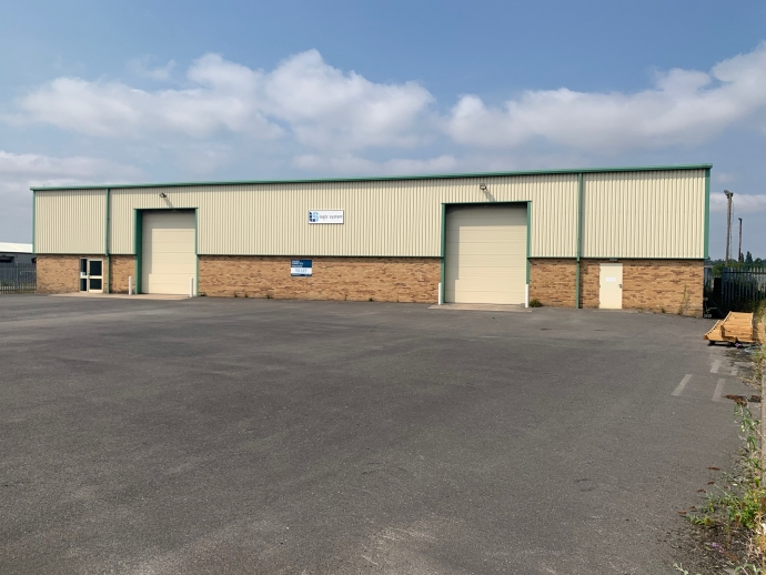 Gallery image for INDUSTRIAL UNIT