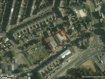 Gallery thumbnail #1 for Brownfield Residential Development Site