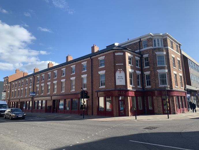 Gallery image for City Centre Retail Premises