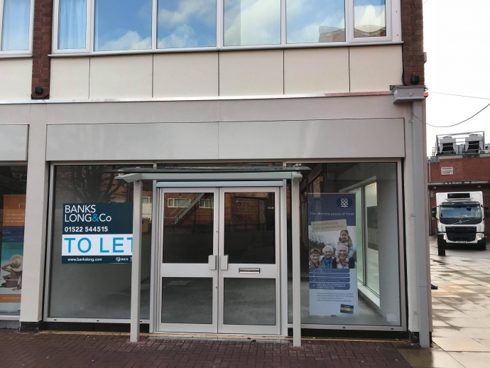 Gallery image for Town Centre Retail Unit