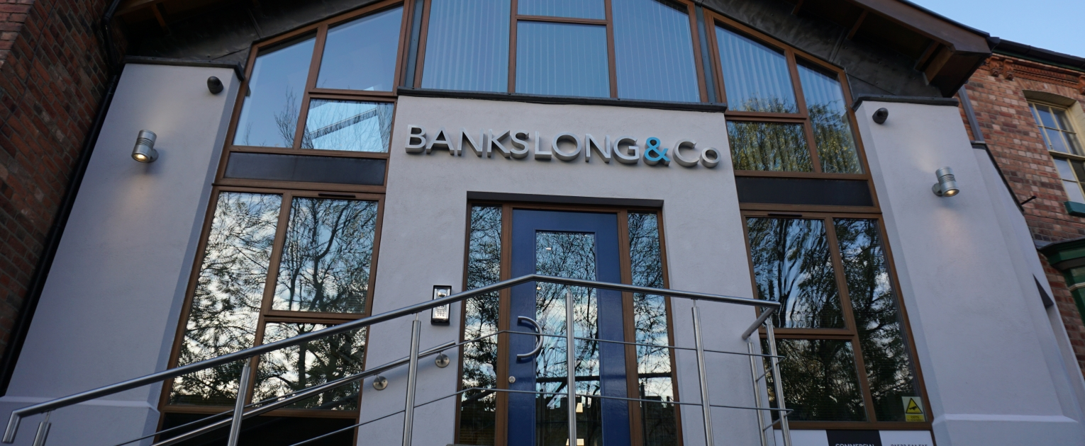 Banks Long & Co offices