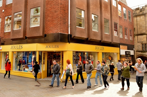 Thumbnail for Joules, Lincoln