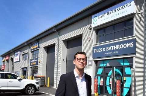 Thumbnail for FIRM SPLASHES OUT AND INVESTS IN LINCOLN