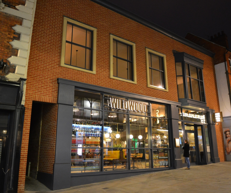 Gallery image for Wildwood, Lincoln