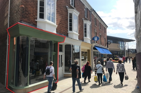 Thumbnail for New Jewellery Boutique Opens In Lincoln