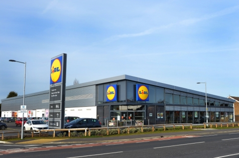 Thumbnail for Multiple Acquisitions for Supermarket Chain