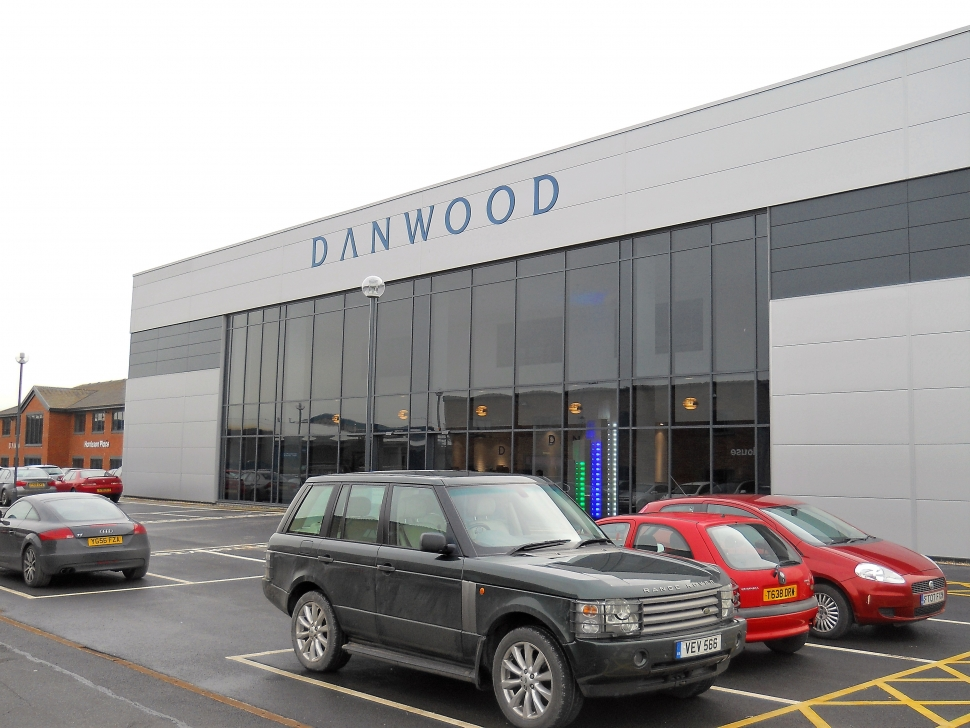 Gallery image for Danwood Complex, Lincoln