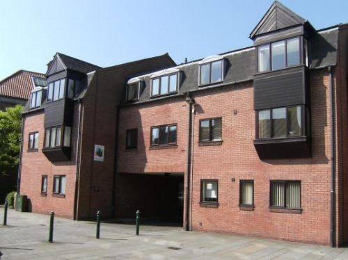 Thumbnail for 5 Newport Court, Lincoln LN1 3DB