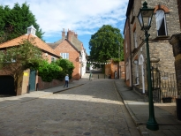 Gallery thumbnail #7 for Steep Hill, Lincoln LN2 1LR