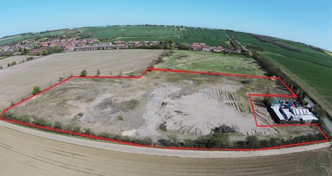 Gallery image for Residential Development Site