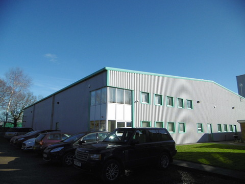 Gallery image for Cost-Effective Industrial Unit