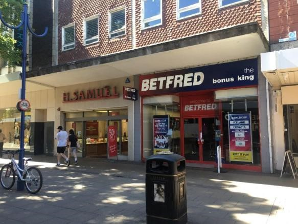 Gallery image for Freehold Retail Investment