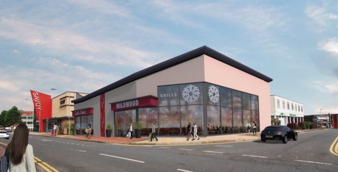 Gallery image for EXCITING NEW LEISURE/RESTAURANT OPPORTUNITY
