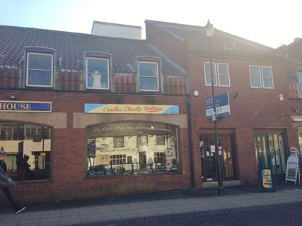 Gallery image for Office / Retail Premises