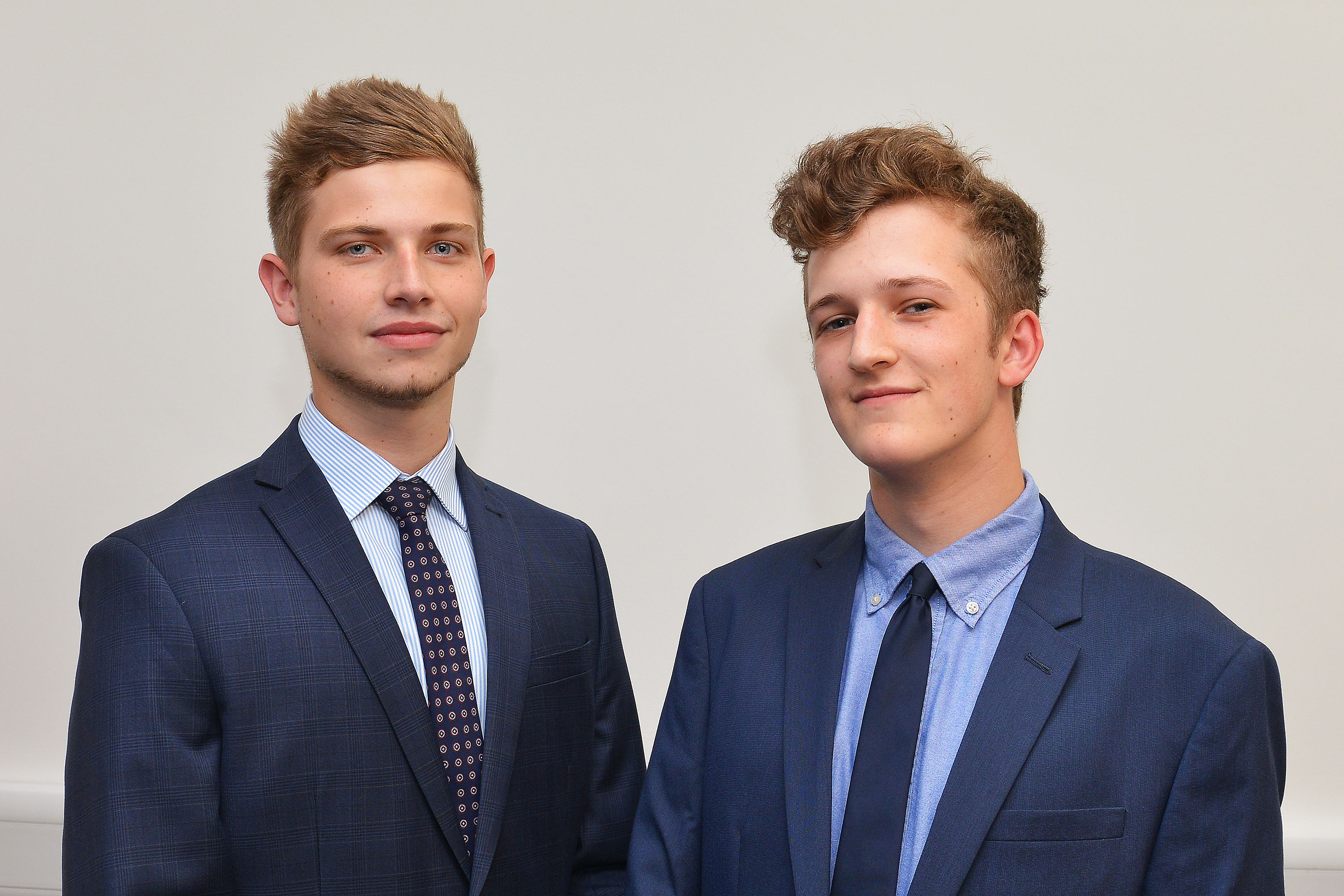 Featured image 1 for  SURVEYING FIRM ATTRACTS NEW RECRUITS