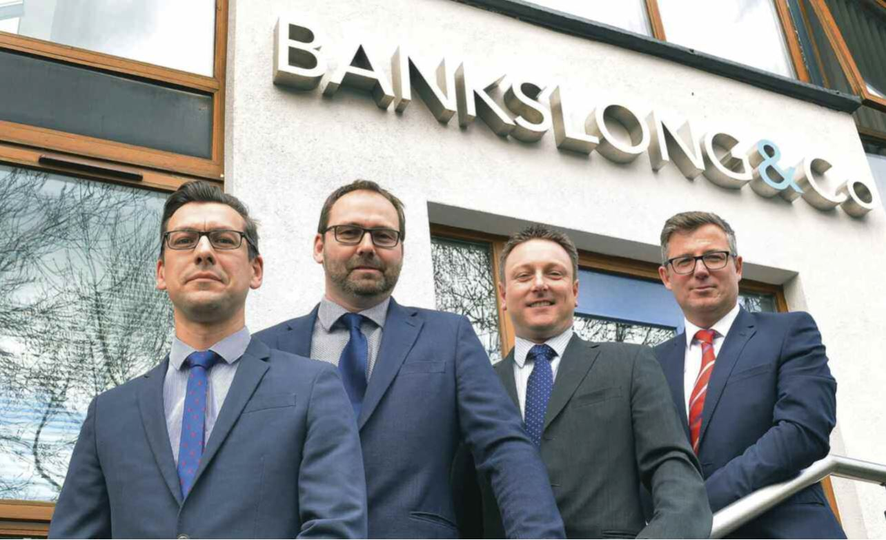 Featured image 1 for Banks Long & Co actively on a winning streak